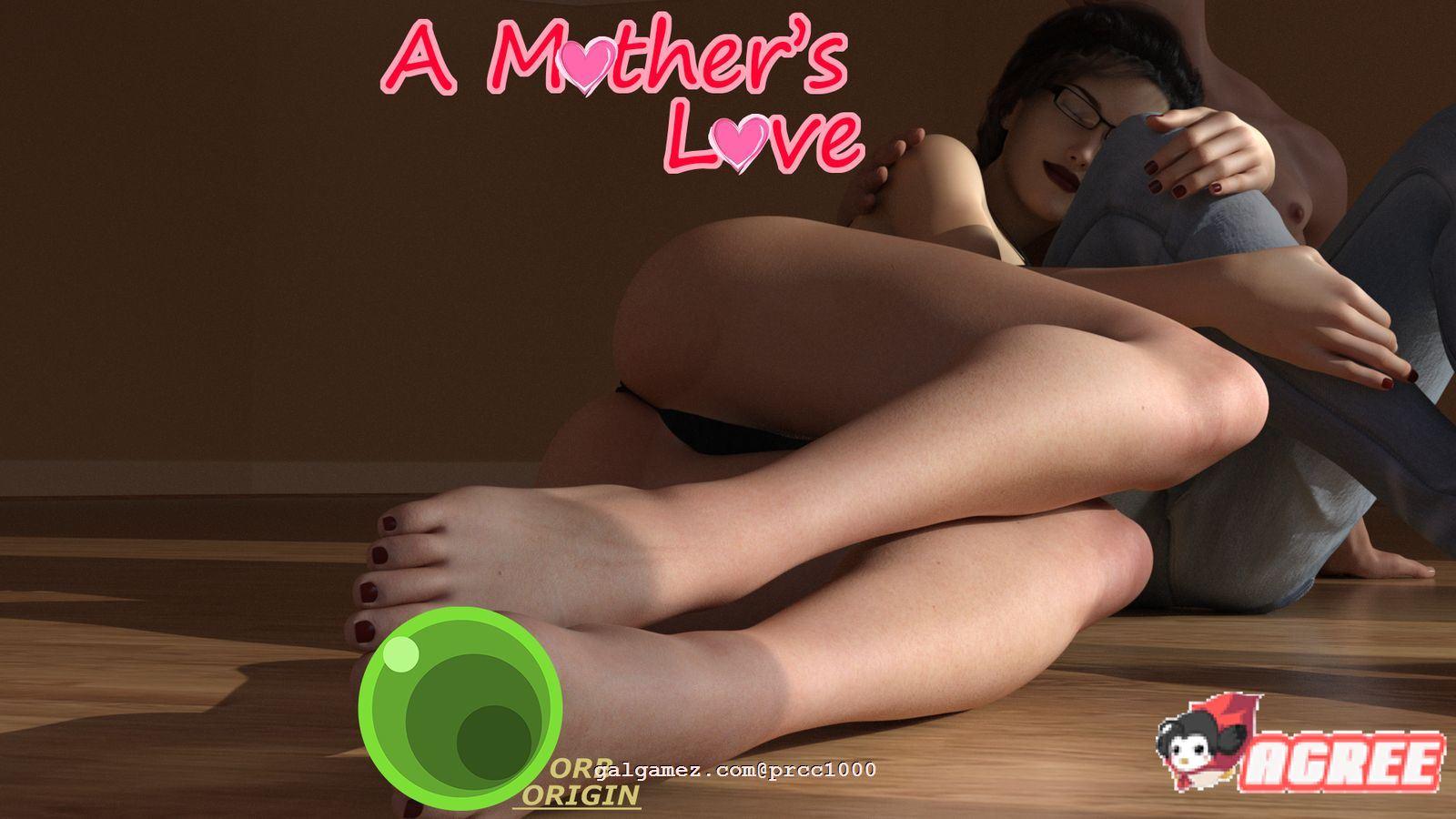 【大型SLG/汉化/双版本】母亲的爱 全九章 完整汉化版[PC+安卓+存档]【4G】【大更新】